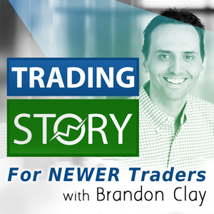 Trading Story: Trading Interviews, Tips & Inspiration For Newer Traders by Trading interviews & tips from Brandon Clay.  Hear traders similar to Warren Buffett, George Soros, Paul Tudor Jones, & Ray Dalio. Inspired by Dave Ramsey, Mad Money, Jim Kramer, Traders Podcast, James Altucher, Michael Covel, & Chat with Traders.