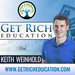 Get Rich Education by Keith Weinhold