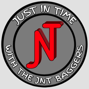 Just In Time with The JNT Baggers by The JNT Baggers