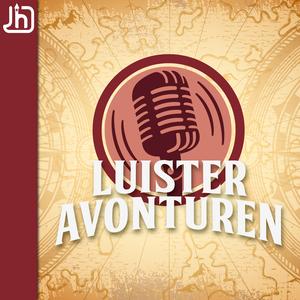 Luisteravonturen by Jehee Vertelt