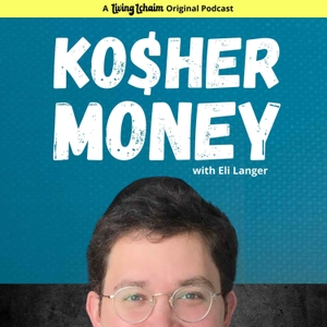 Kosher Money by Living Lchaim