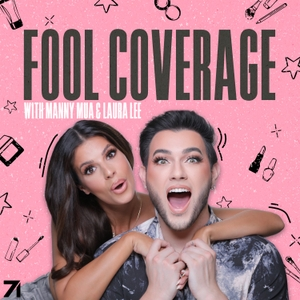 Fool Coverage with Manny MUA and Laura Lee by Manny MUA & Laura Lee & Studio71
