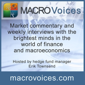 Macro Voices by Hedge Fund Manager Erik Townsend