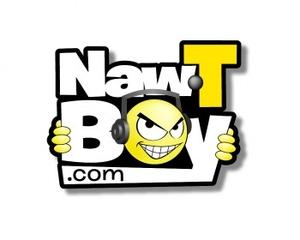 """DJ NAW-T-BOY MIXCAST by Joe """"NAW-T-BOY"""" Nardi"""