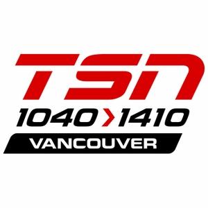 Monday Night Futbol by TSN 1040 Vancouver