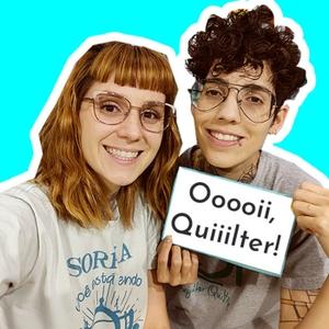 Quilting e Quilts em Órbita by Quilting OQS