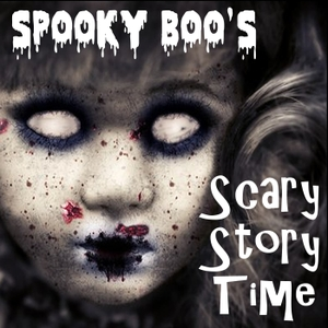 Spooky Boo's Scary Story Time by Spooky Boo