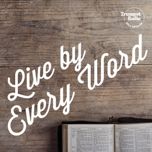 Live by Every Word by Philadelphia Church of God