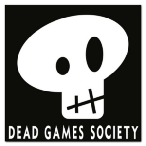 Dead Games Society by The Dead Games Society