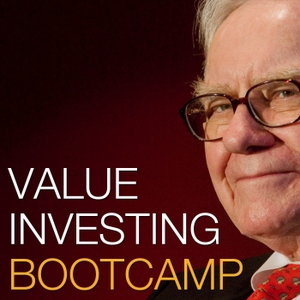 Value Investing Bootcamp Podcast | Invest Like The Pros by Nick Kraakman: Value Investing Expert, Serial Entrepreneur, Public Speaker and Blogger