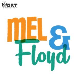 Mel & Floyd by Mel & Floyd