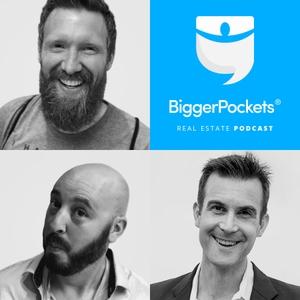BiggerPockets Video Podcast by BiggerPockets.com : Joshua Dorkin and Brandon Turner