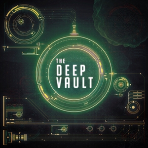 The Deep Vault by Dead Signals