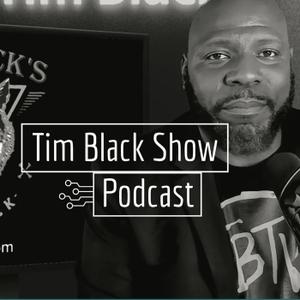 The Tim Black Show by The Tim Black Show