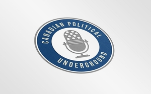 Canadian Political Underground by Zachery Glavine