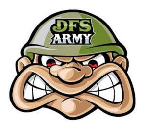 DFS Army Podcast by DFS Army