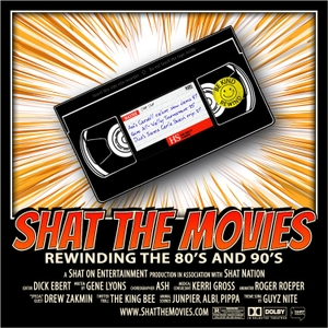 Shat the Movies: 80's & 90's Best Film Review by Shat on Entertainment