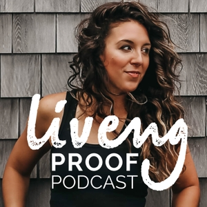 Liveng Proof Podcast by Engrid Latina: Entrepreneur, Fitness Trainer and Blogger