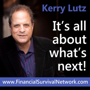 Kerry Lutz's--Financial Survival Network by Kerry Lutz