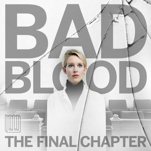 Bad Blood: The Final Chapter by Three Uncanny Four