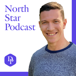 North Star Podcast by David Perell
