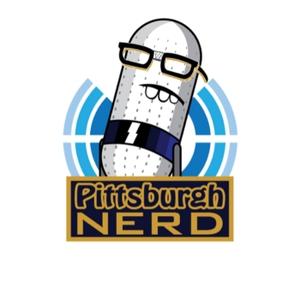 Pittsburgh Nerd by Pittsburgh Nerd