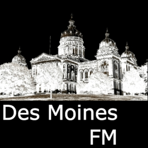 Des Moines FM Progressive News & Talk For Iowa | DesMoinesFM.com by Chance Dorland