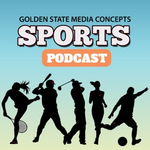 GSMC Sports Podcast by GSMC Podcast Network