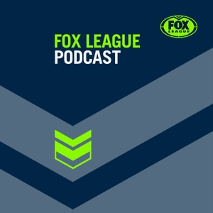 The Fox League Podcast