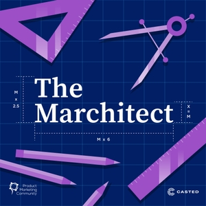 The Marchitect by Product Marketing Community