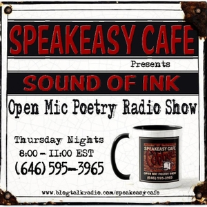 SpeakEasy Cafe - Open Mic Poetry Radio by SpeakEasy Cafe