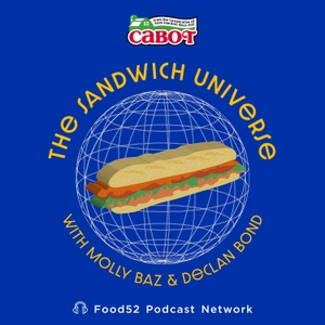 The Sandwich Universe by Declan Bond, Food52, Molly Baz