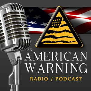 An American Warning by David Robertson