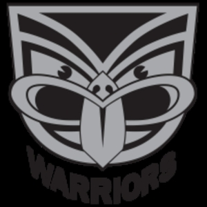 View from the East Stand by VFTES - NZ warriors fans