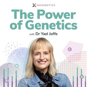 The Power of Genetics by 3x4 Genetics