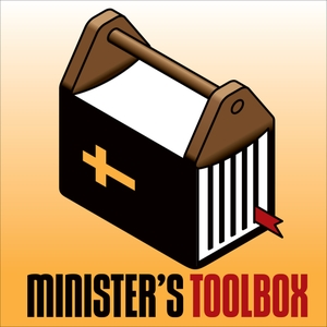 Minister's Toolbox by Casey Sabella