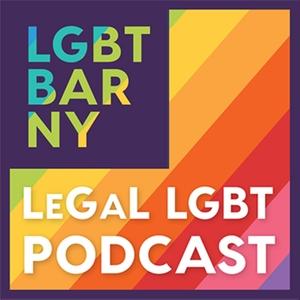 LGBT Bar NY Podcast by LeGaL - LGBT Bar of New York