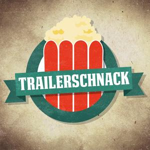 Trailerschnack by Christian, Joel, Kris und Steve