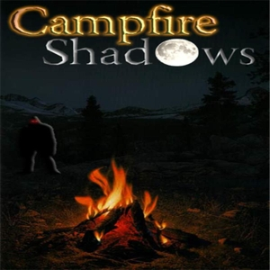Campfire Shadows by archive