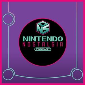 Nintendo Nostalgia by Nintendo Village
