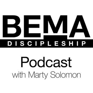 The BEMA Podcast by BEMA Discipleship