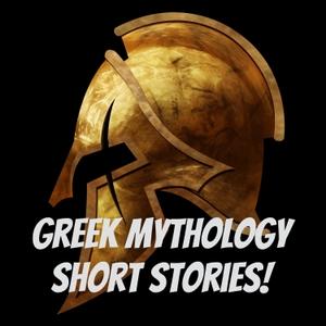 Greek Mythology: Short Stories by Alice Westfield