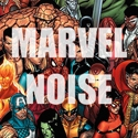 Marvel Noise by David A Price