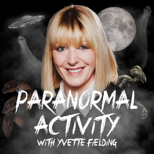 Paranormal Activity with Yvette Fielding by Create