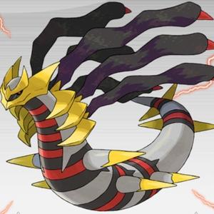 Pokemon Platinum Podcast by Trevor William Jones
