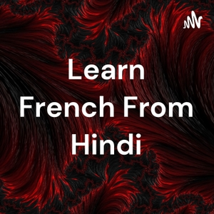 Learn French From Hindi by Himadri Institute