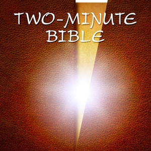 Two-Minute Bible by Don Falkos: Storyteller, Storytelling Teacher, and Bible Stories Aficionado