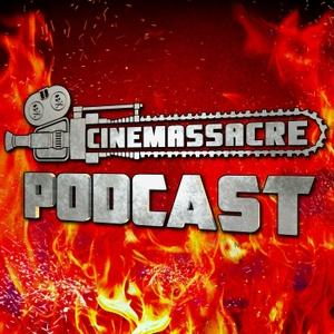 Cinemassacre Podcast by Screenwave Media