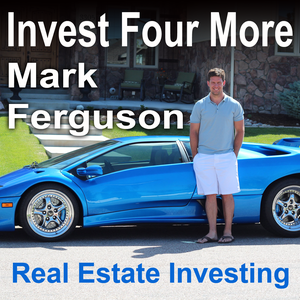 InvestFourMore Real Estate Podcast by Invest Four More