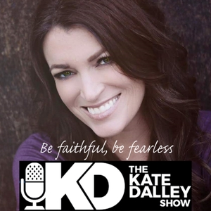 The Kate Dalley Show by Kate Dalley
